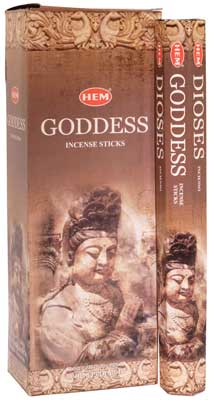 Goddess HEM stick 20 pack