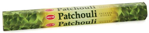 Patchouli HEM Stick - 20 pack