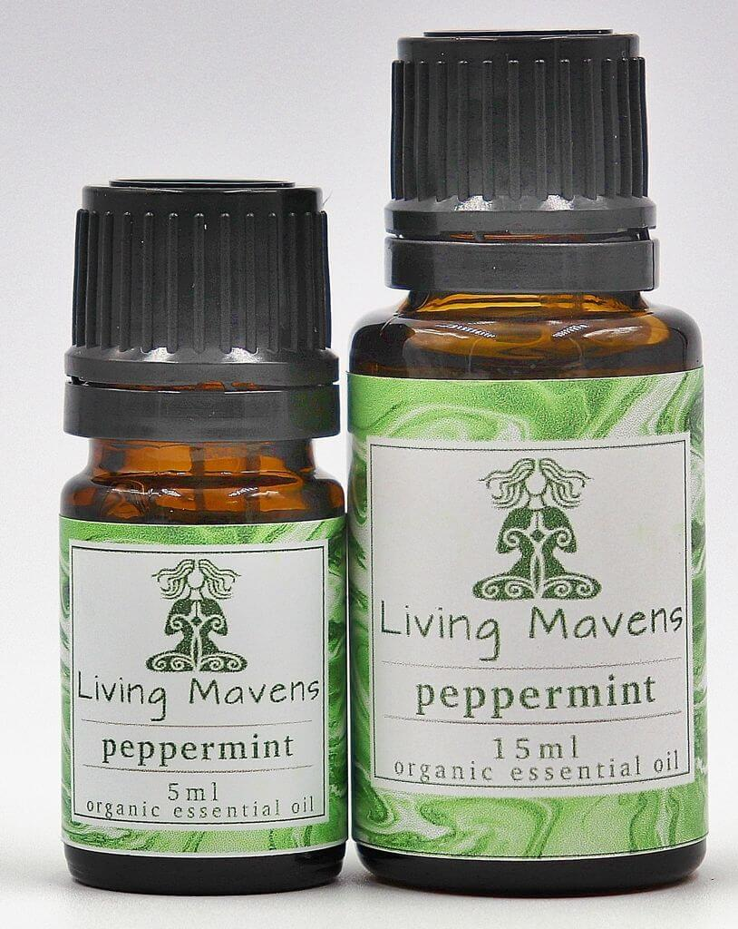 Peppermint (concentration, stimulating, protection)