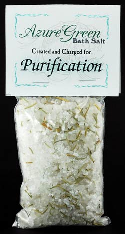 Purification Bath Salts