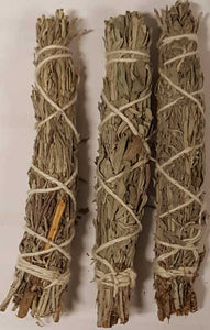 Prosperity Smudge Sticks (3 pack)