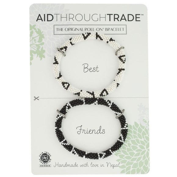 Roll-On Friendship Bracelets - Ink Well - Aid Through Trade
