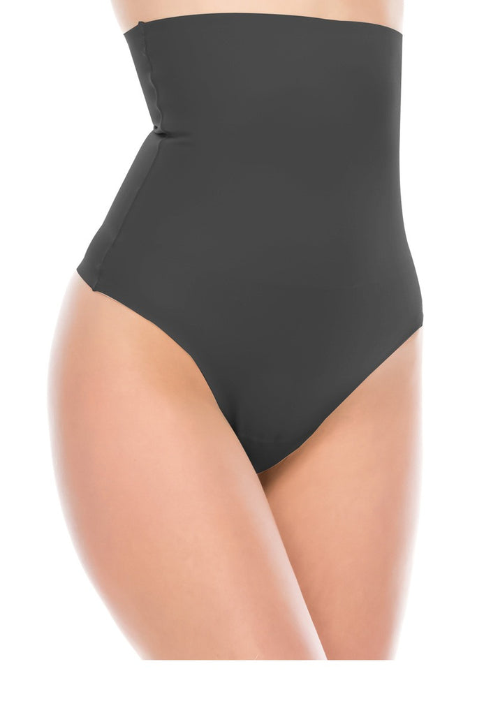 Shapewear Thong Belly Hider