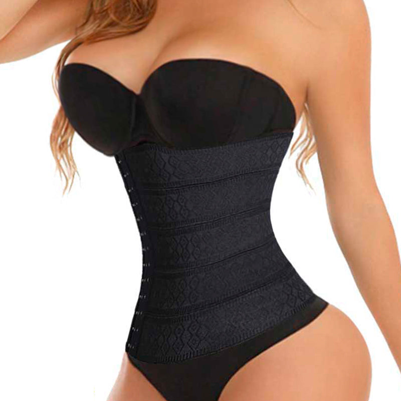 Corset Waist Trainer - Fierce and Free