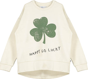 Stone Happy Go Lucky Sweater