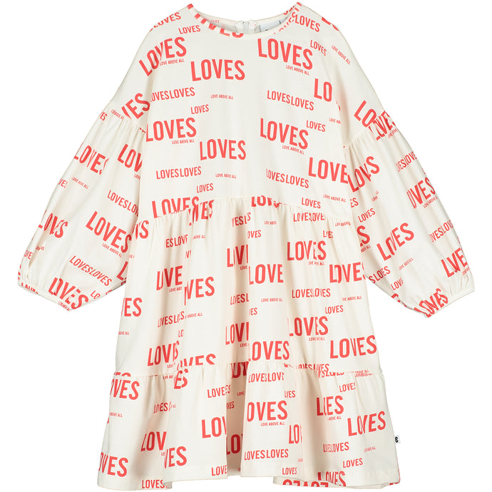 Natural Loves Loves Stella Dress
