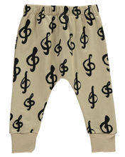 Camel Music Sweat Pants