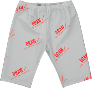 Baby Swim Cycle Shorts