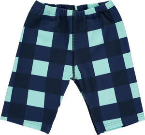 Baby Swim Cycle Shorts Navy