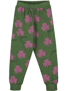 Moss Lucky Sweat Pants