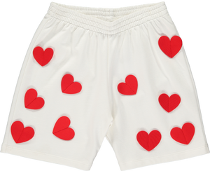 Shorts Natural Hearts