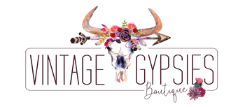 Vintage Gypsies Boutique