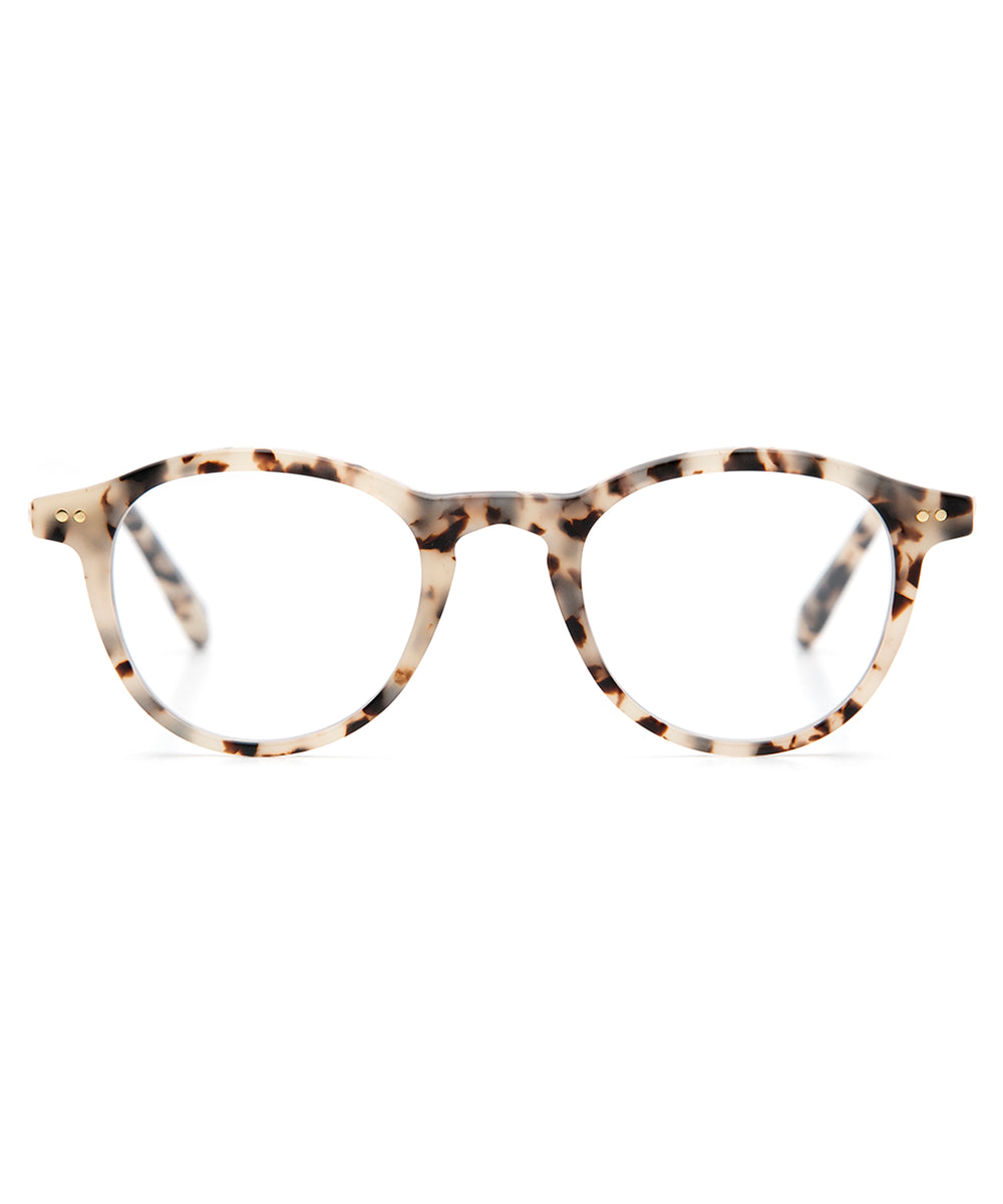VALENCE OPTICAL | Matte Oyster-Optical
