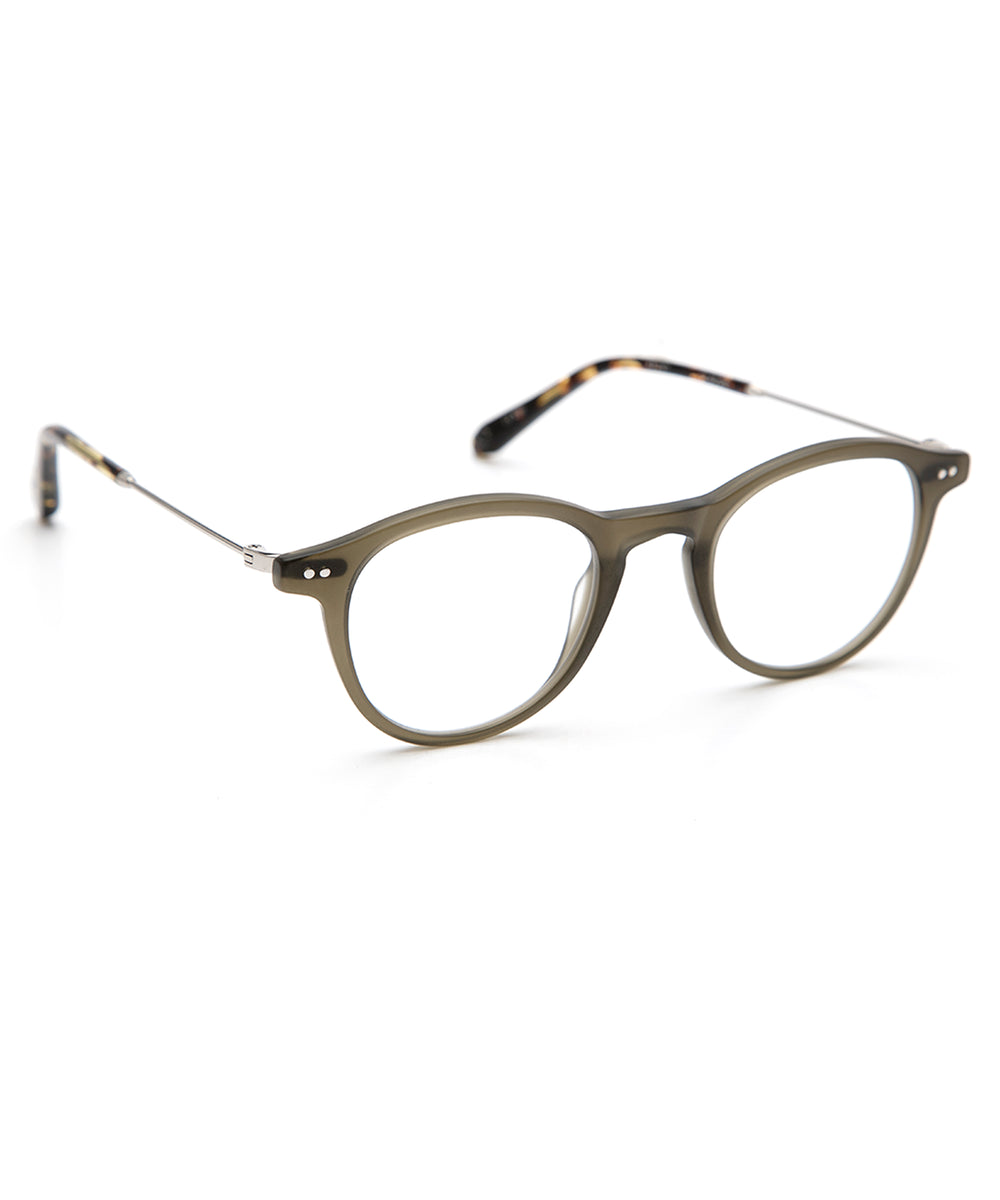 VALENCE OPTICAL | Matte Sage-Optical