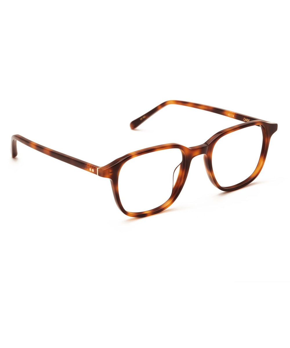 CADE | Maple Handcrafted, acetate frames