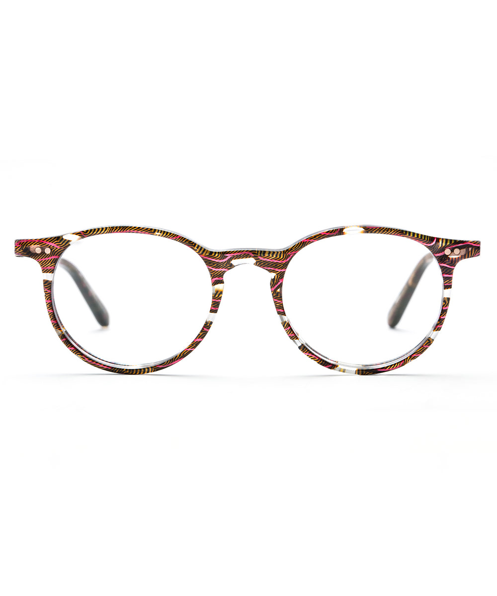 Carson | D'Oro Handcrafted, Acetate Frames
