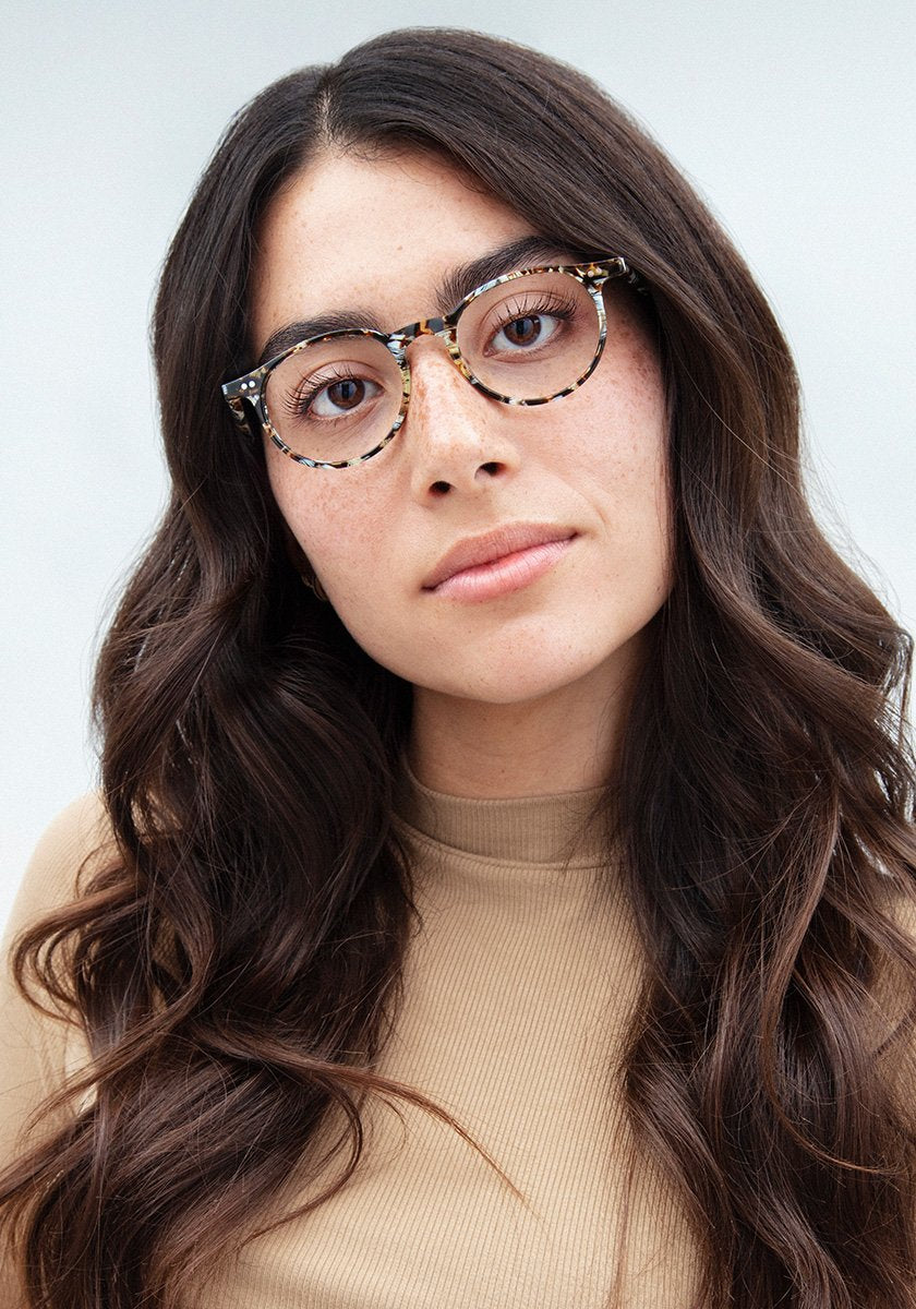 CARSON | Torta Handcrafted, Acetate Frames