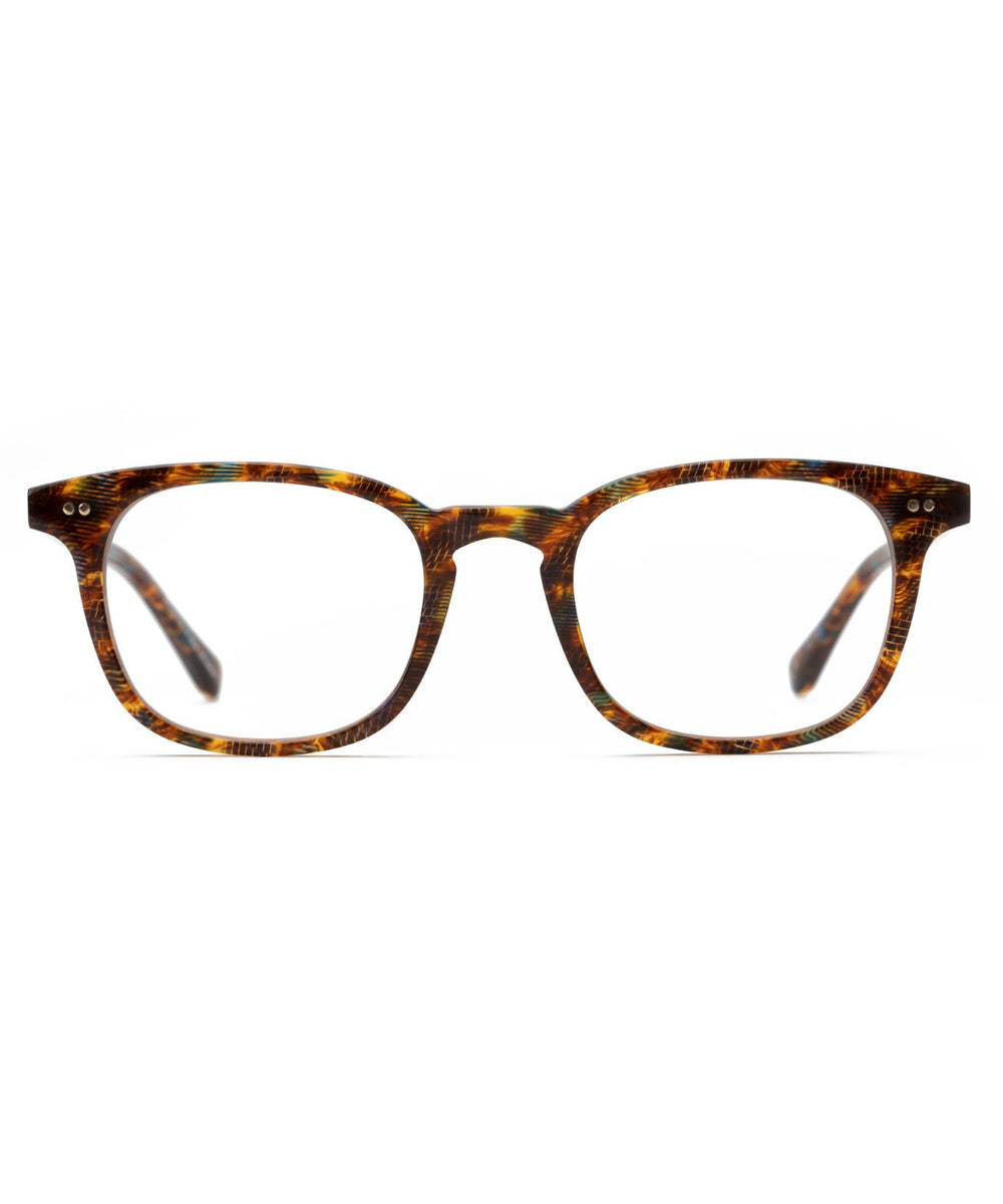 CHASE | Heron Handcrafted, Acetate Frames
