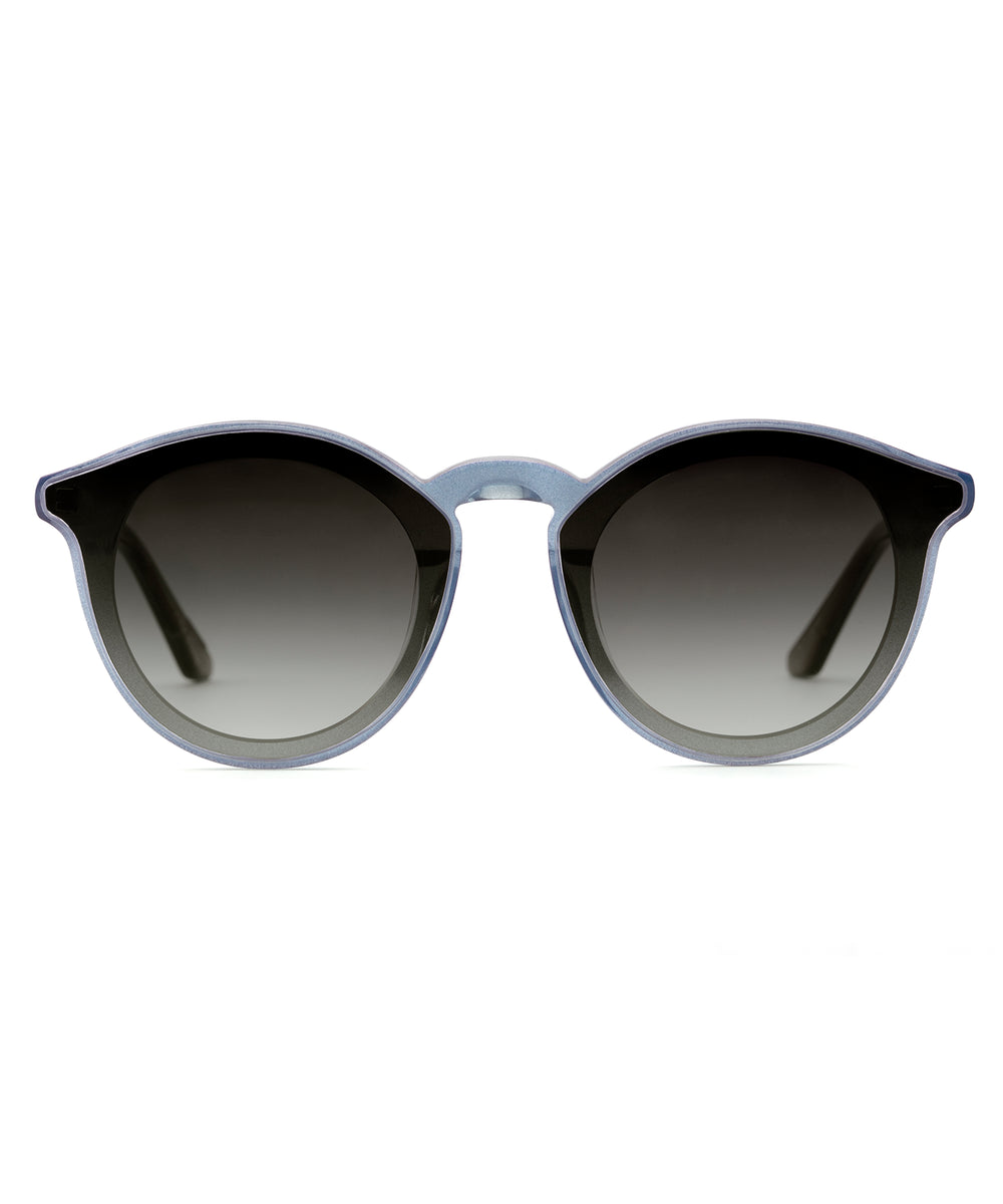 COLLINS NYLON | Opal Handcrafted, Acetate Sunglasses