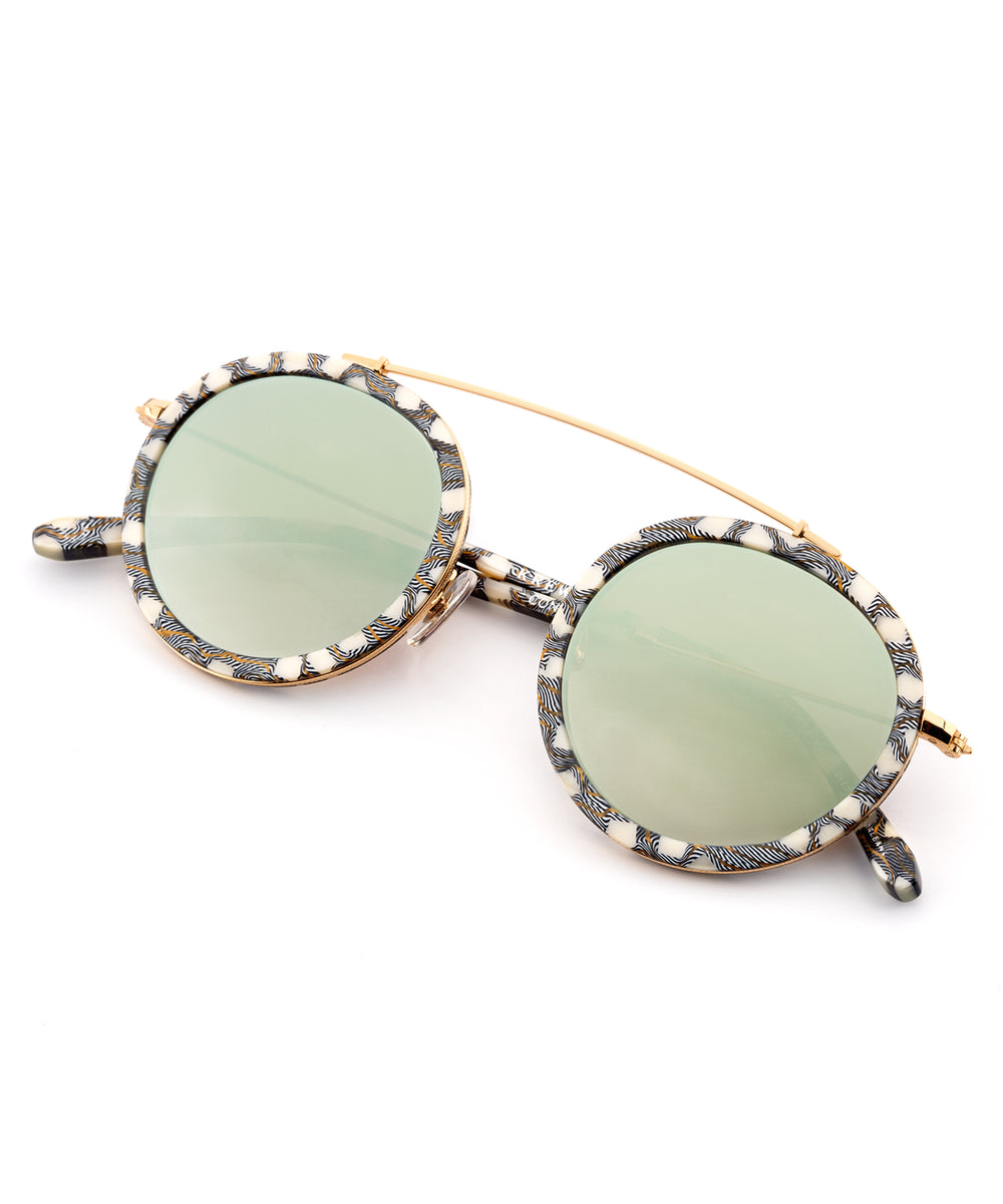CONTI | Stella 24K Mirrored