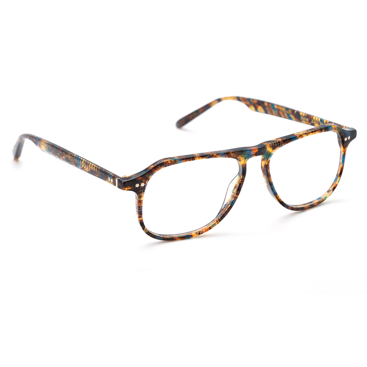 ERATO | Heron handcrafted acetate frames