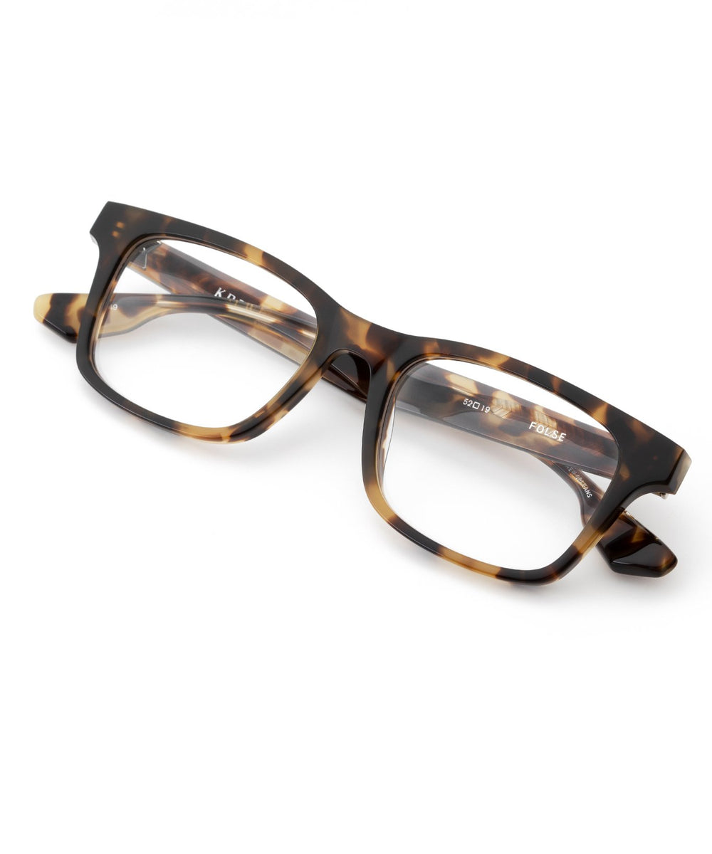 FOLSE | Fennel Handcrafted, Acetate Frames