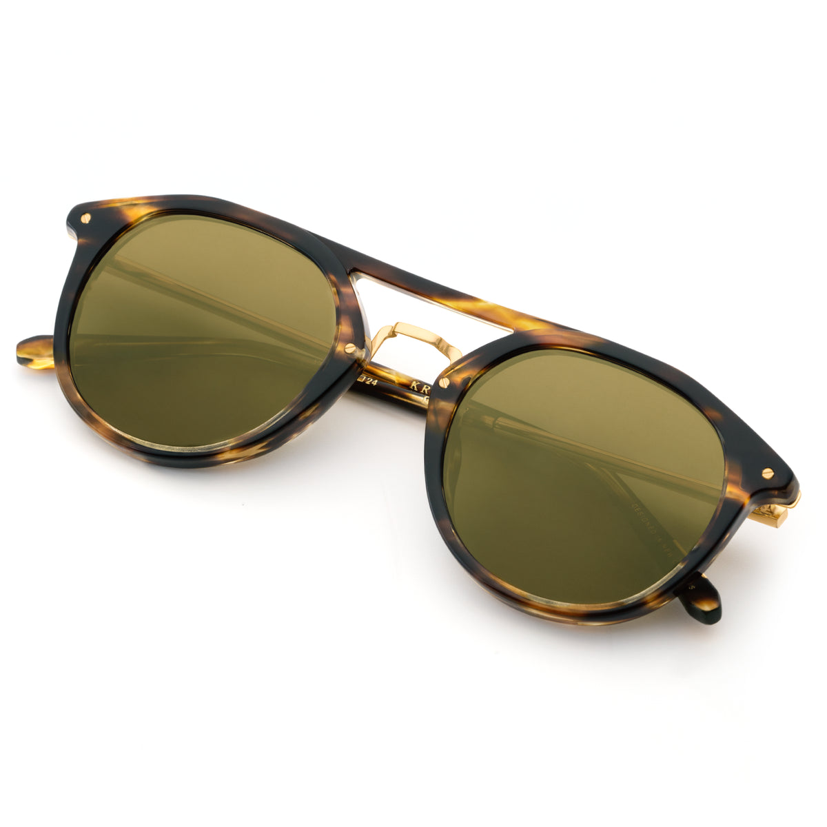 GRAVIER | Oak Polarized 24K