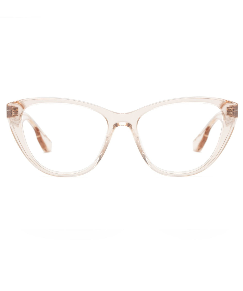 HELENA | Buff Handcrafted, acetate frames