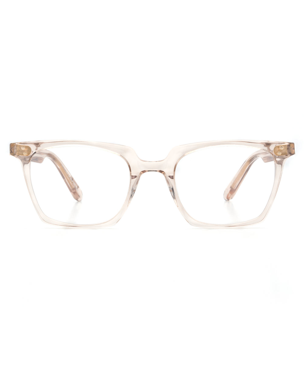 HOWARD | Buff Handcrafted, Acetate Frames