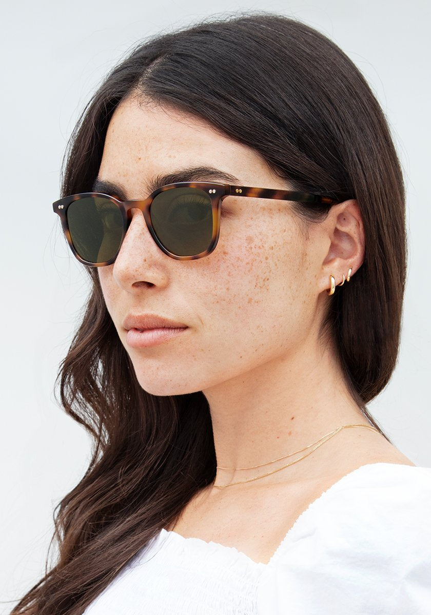HOWELL | Maple Polarized