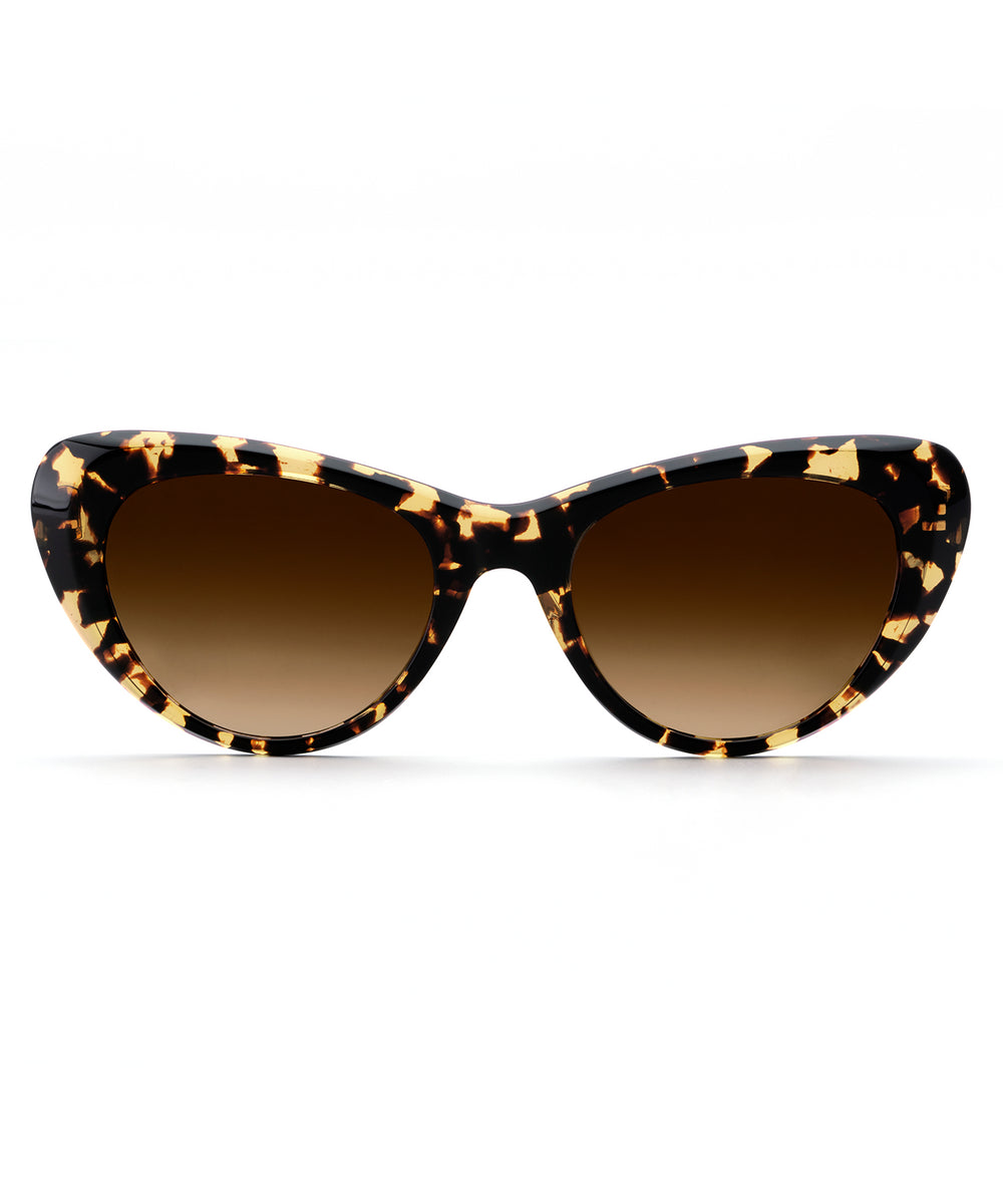 IRMA | Zulu handcrafted acetate sunglasses