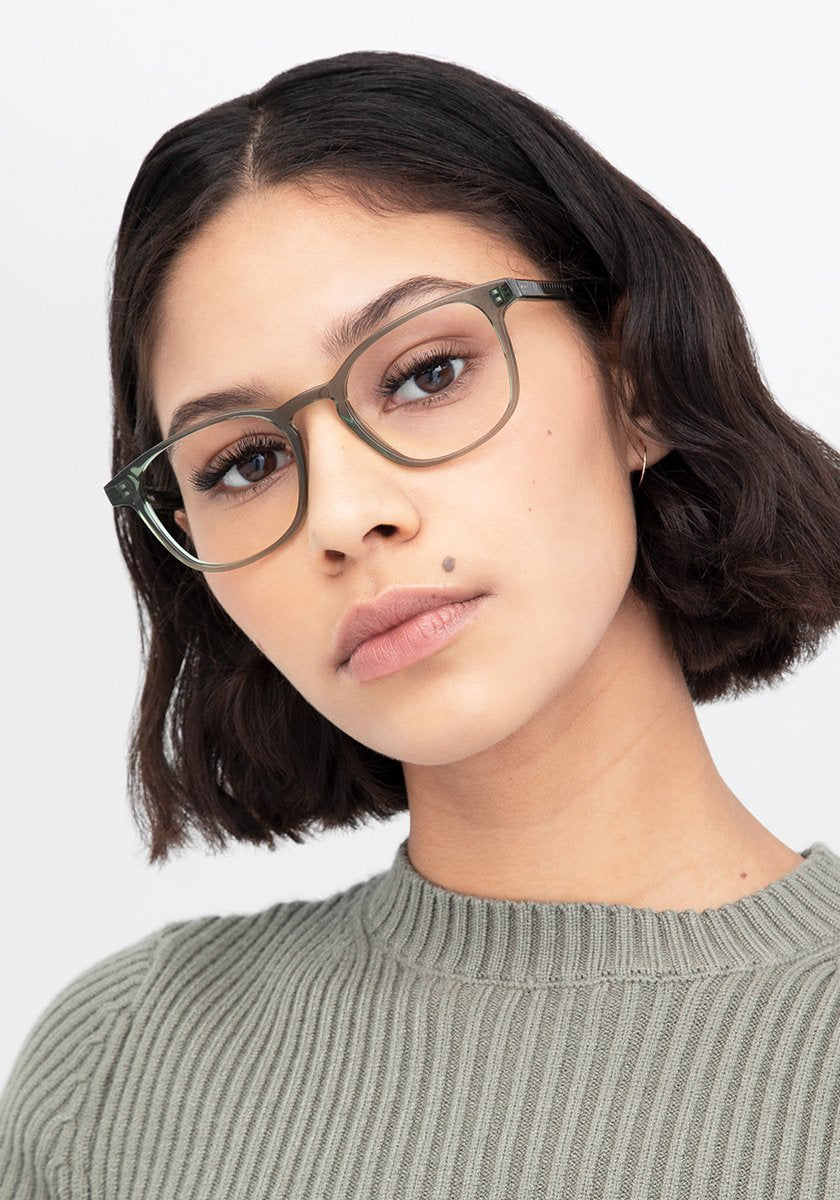 JASPER | Thyme Handcrafted, Acetate Frames
