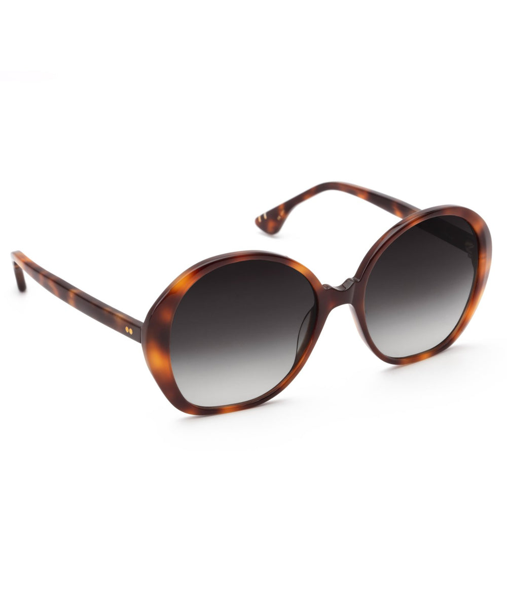 JEANNE | Maple Handcrafted, acetate sunglasses