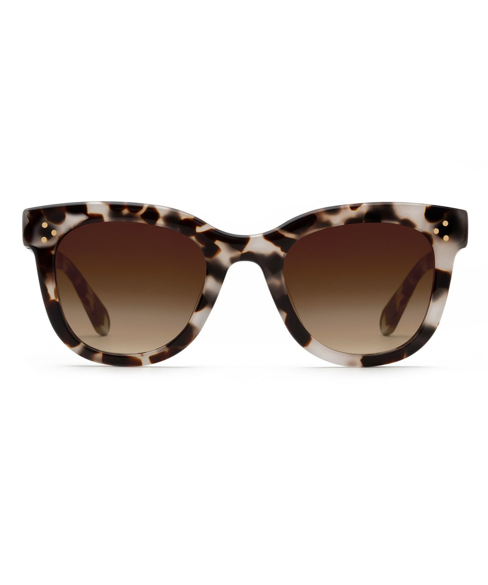 JENA | Malt Handcrafted, acetate sunglasses