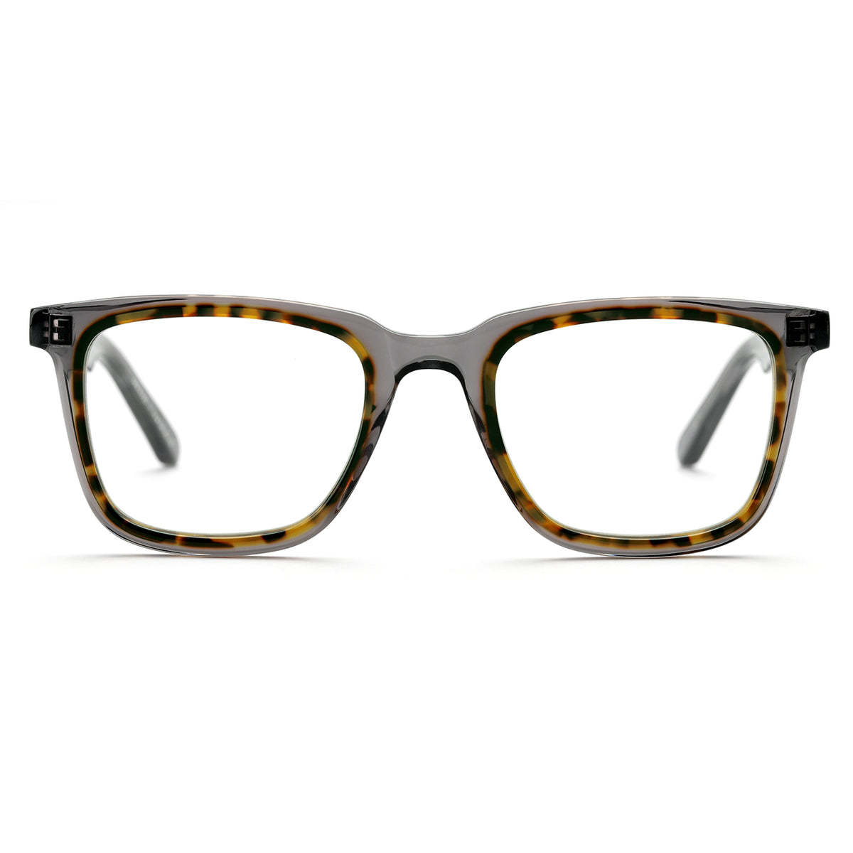 JOSEPH | Ash to Blonde Tortoise - handcrafted acetate eyewear