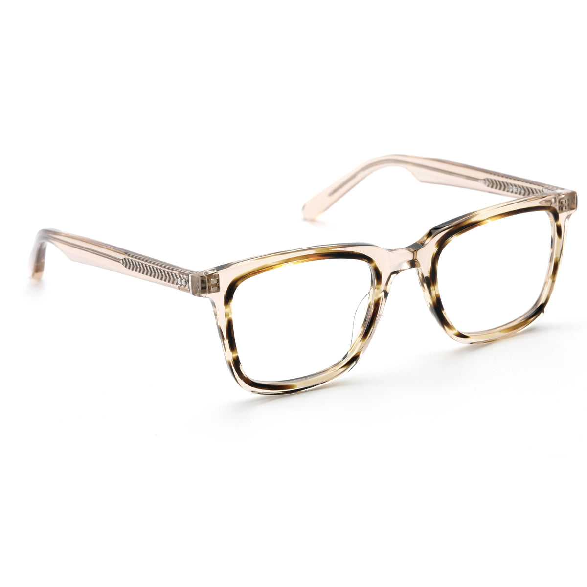 JOSEPH | Buff to Oak - handcrafted acetete eyewear