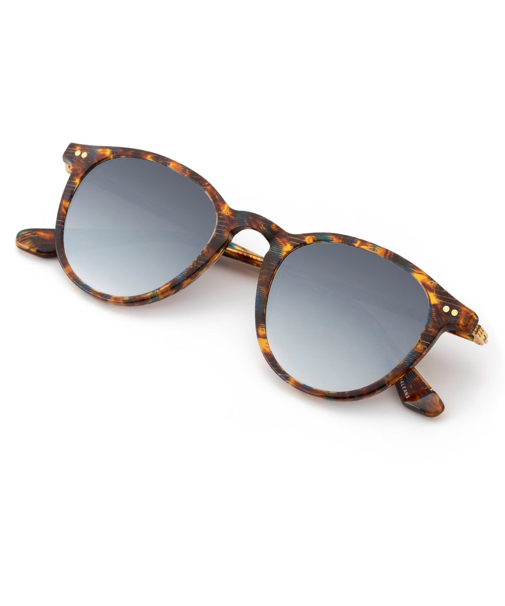 KENNER | Heron Handcrafted, Acetate Sunglasses