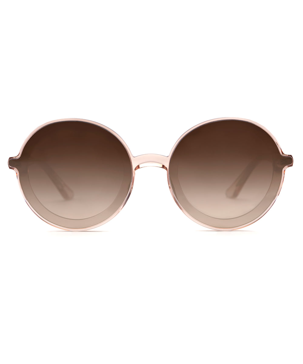 LOUISA NYLON | Petal Handcrafted, Acetate Sunglasses