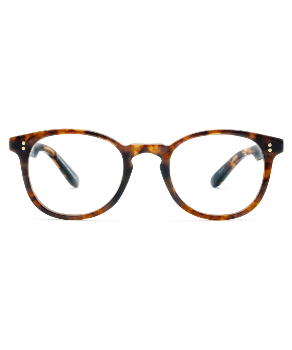 MARENGO | Rye Handcrafted, Acetate Frames