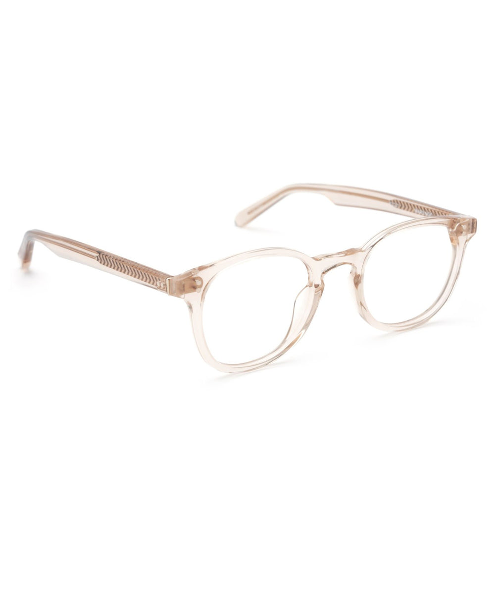 MARENGO | Buff Handcrafted, Acetate Frames