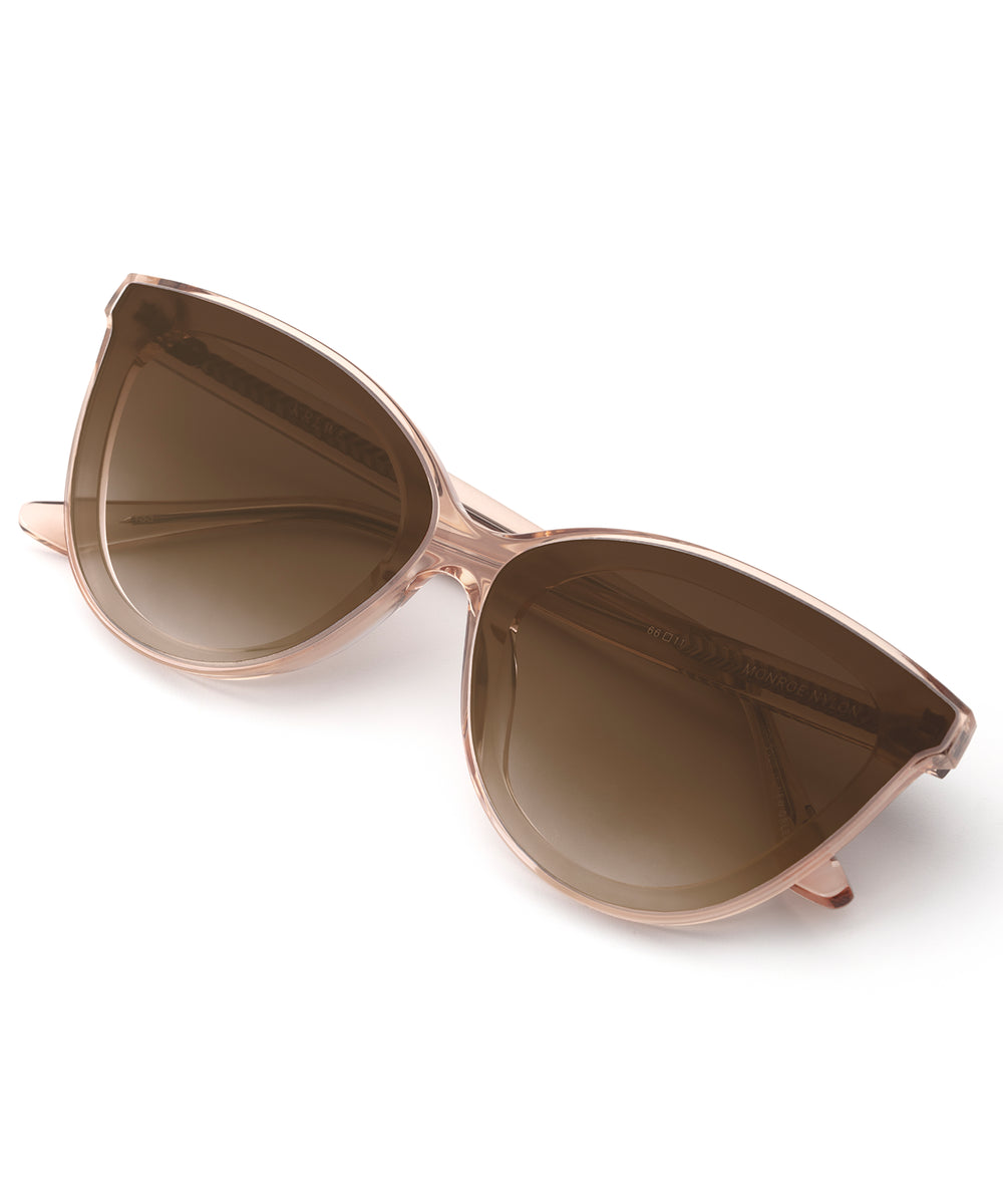 MONROE NYLON | Petal Handcrafted, Acetate Sunglasses