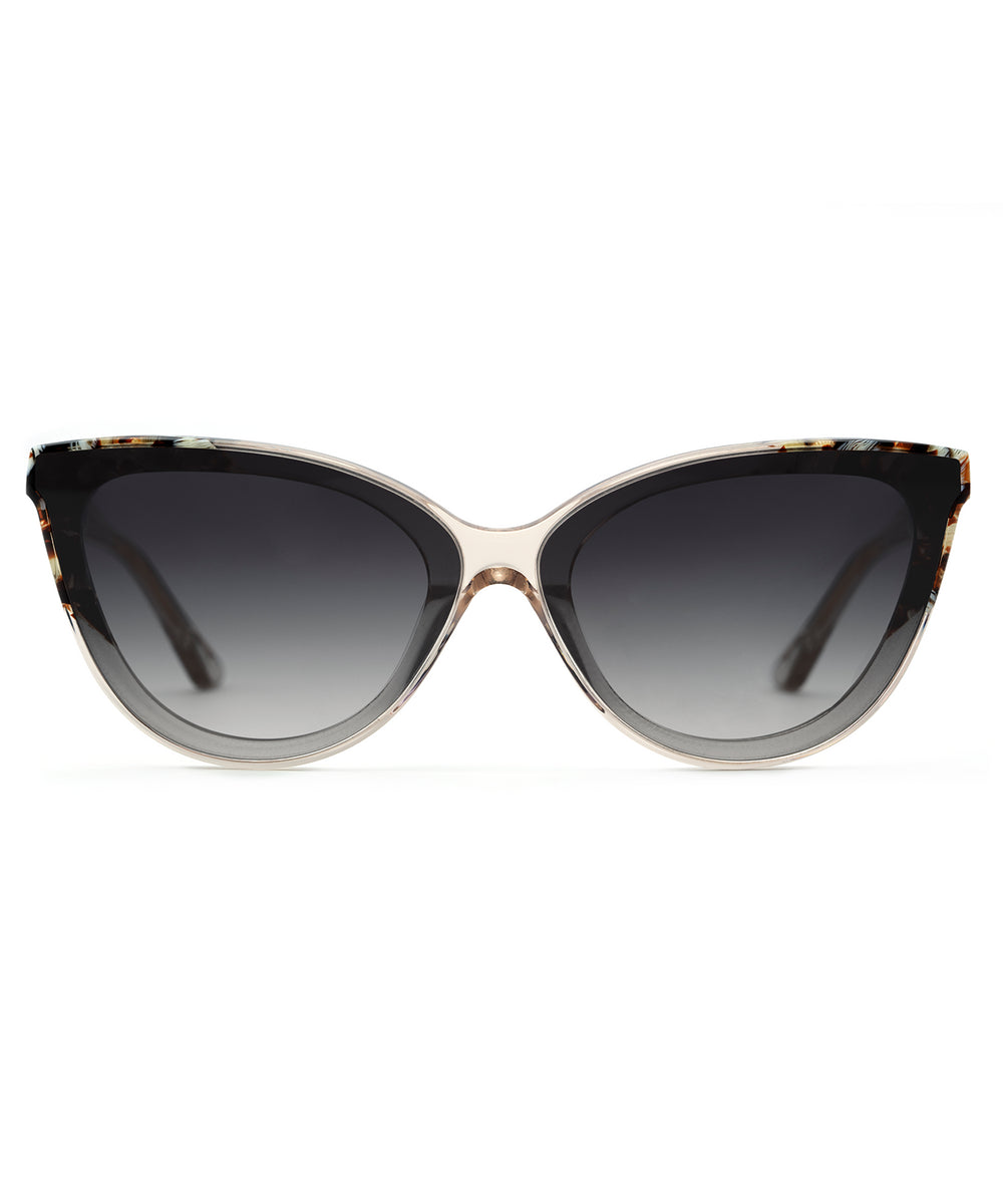 MONROE NYLON | Buff to Torta Handcrafted, Acetate Sunglasses