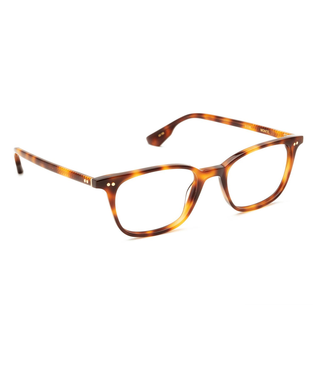 MONTE | Maple Handcrafted, acetate frames