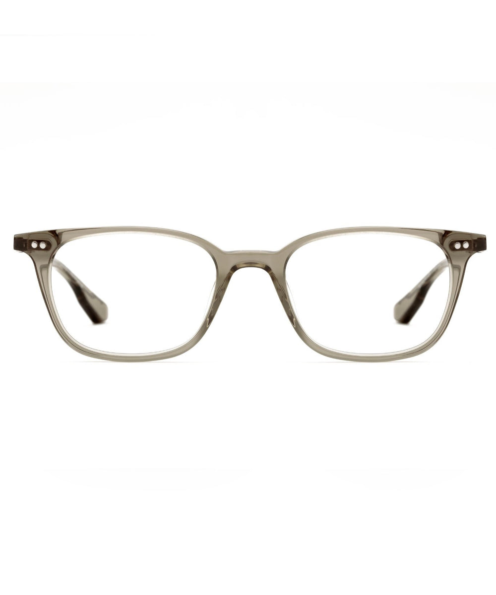 MONTE | Taupe Handcrafted, acetate frames