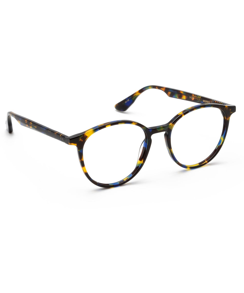 MORRO | Lapis Handcrafted, acetate frames