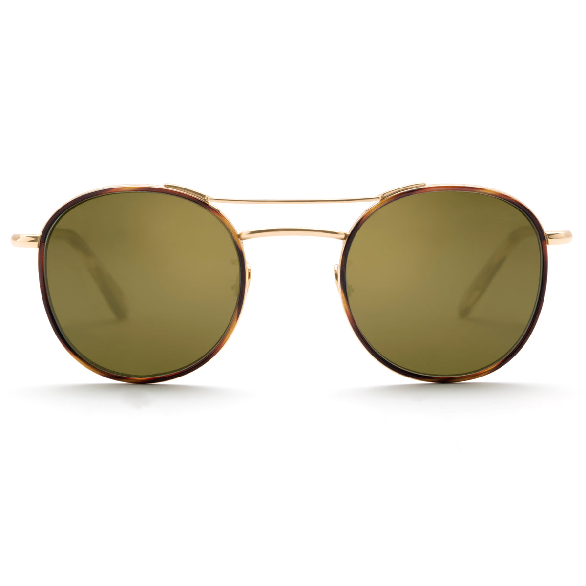 ORLEANS WINDSOR | Tobacco 24K Titanium Polarized