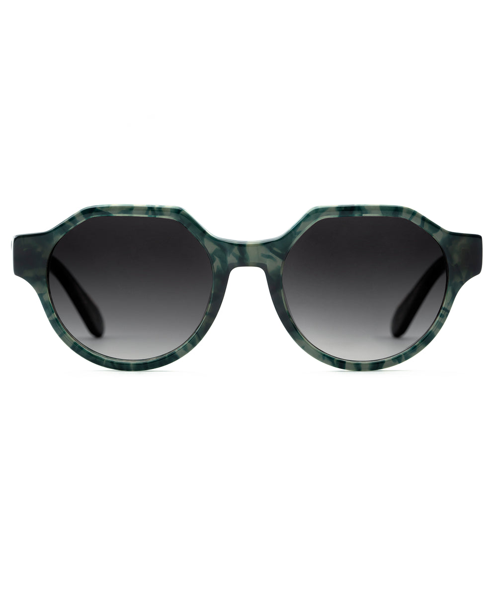 PASEO | Grey Ivy Handcrafted, Acetate Sunglasses