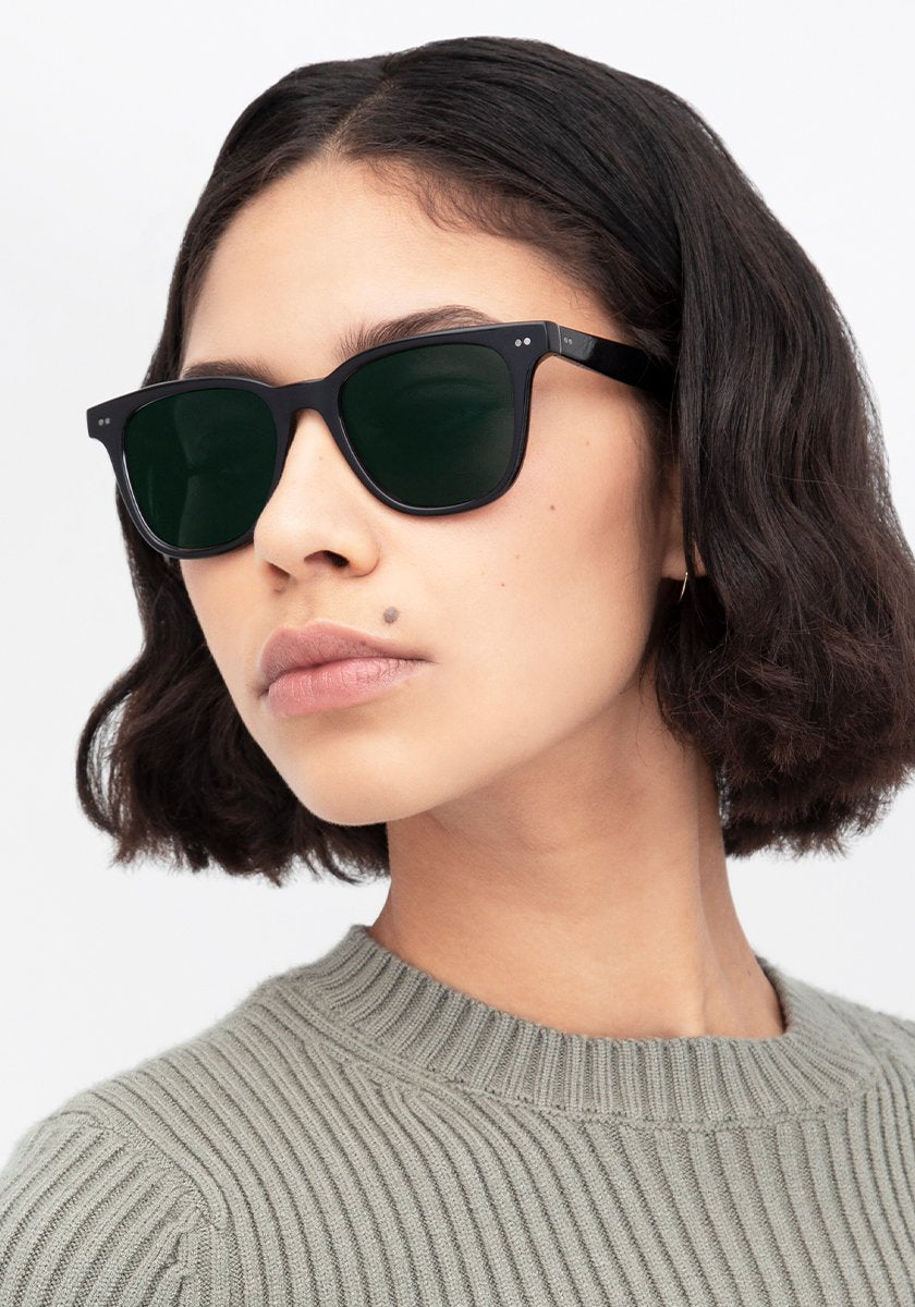 PIER | Shadow Handcrafted, Acetate Sunglasses