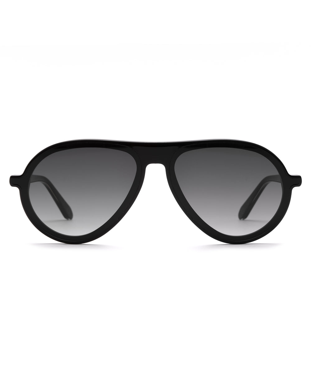 PONCE NYLON | Shadow Handcrafted, Acetate Sunglasses