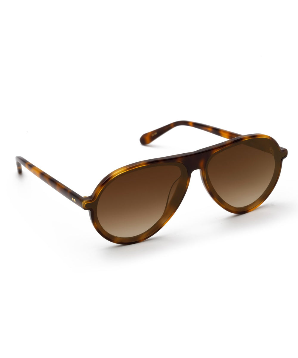 PONCE NYLON | Maple Handcrafted, acetate sunglasses